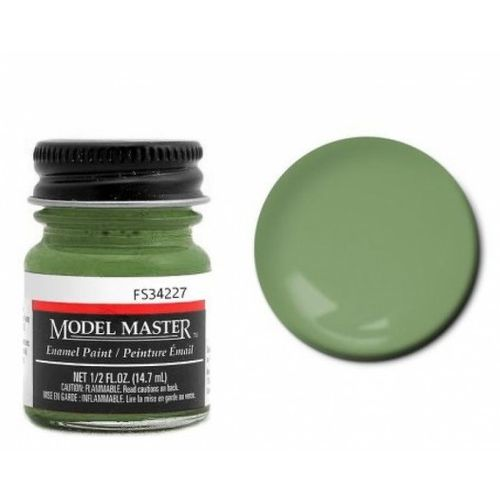 Model Master 1716 Pale Green FS34227 matt