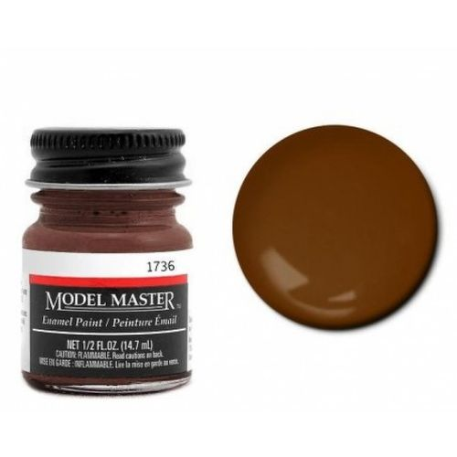 Model Master 1736 Leather matt