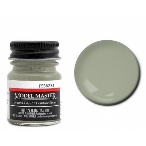 Model Master 1740 Dark Gull Gray FS36231  matt