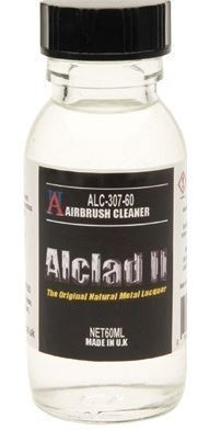 ALC307 Thinner-Cleaner  (60ml)