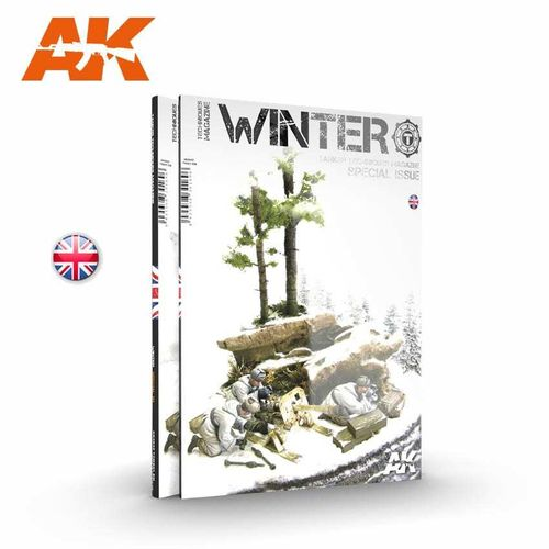 Tanker Techniques Magazine -Special Winter-