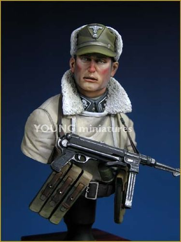 Totenkopf Division WWII  1/10