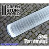 Rolling Pin: Sett Pavement (kinderkop/kassei)