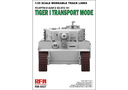 Tiger I Transport Workable Track Links PZ.KPFW.VI  1/35