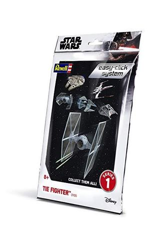 Star Wars Easy Click : Tie Fighter