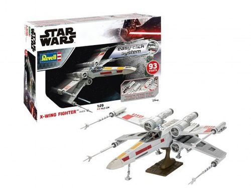 X-Wing Fighter  1/29