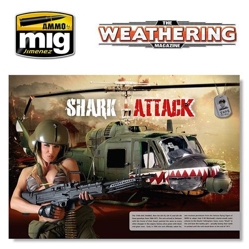The Weathering Magazine No:8 Vietnam