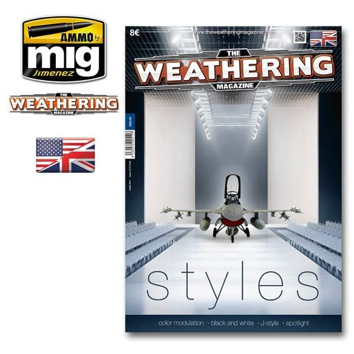 The Weathering Magazine No:12 Styles