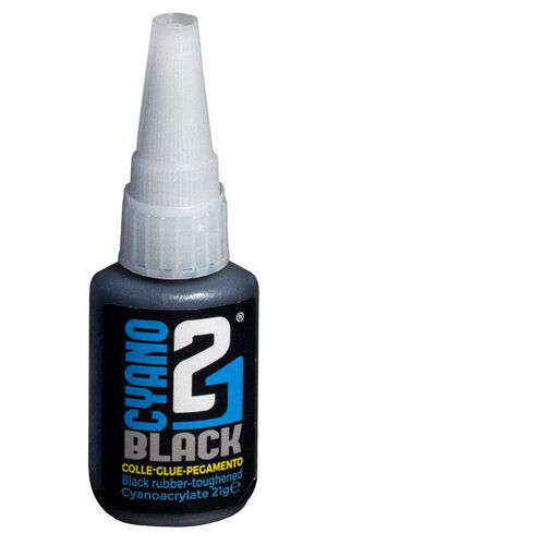Colle21 Black Flacon 21 gram