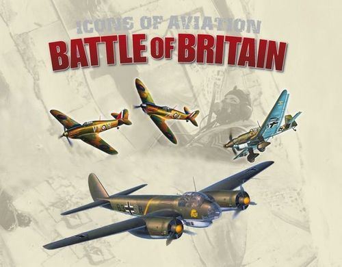 80th anniversary Battle of Britain 1/72