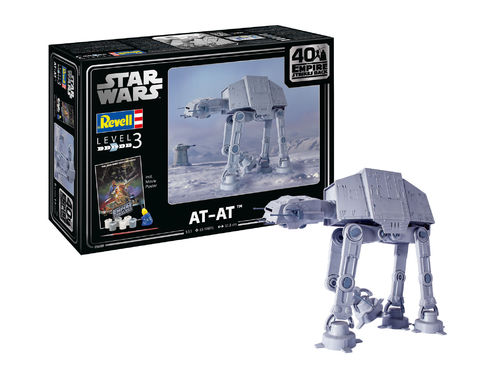 AT-AT - 40th Anniversary 1/53