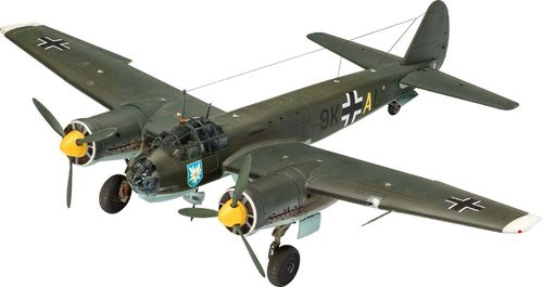 Junkers Ju88 A-1 Battle of Britain 1/72