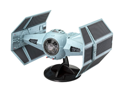 Darth Vader's TIE Fighter 1/57