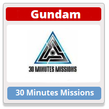 30 Minutes Missions