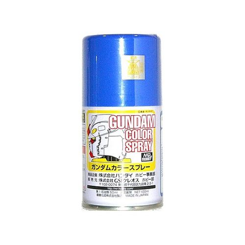 Gundam Color Spray MS Light Blue -100ml