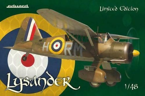 Lysander Limited Edition 1/48