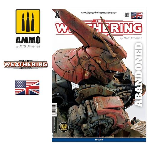 The Weathering Magazine Issue 30: ABANDONED