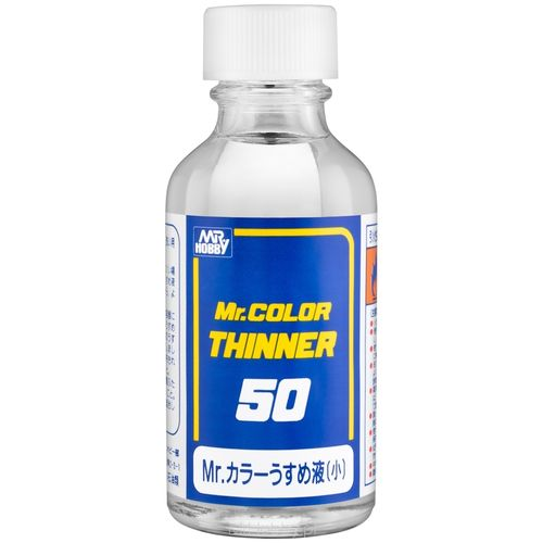 Mr. Color Thinner ( 50 ml)