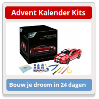Advent Kalender Kits