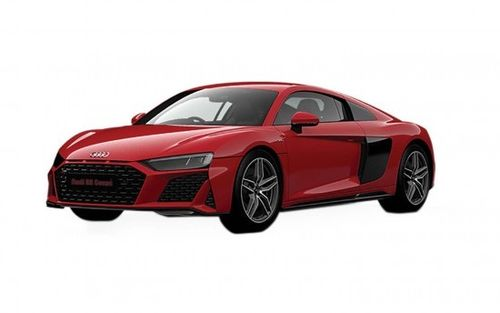 QUICKBUILD Audi R8 Coupe