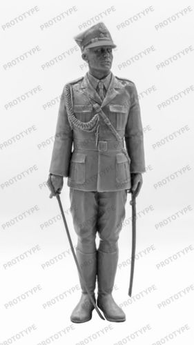 Polish Regiment Representative Officer 1/16