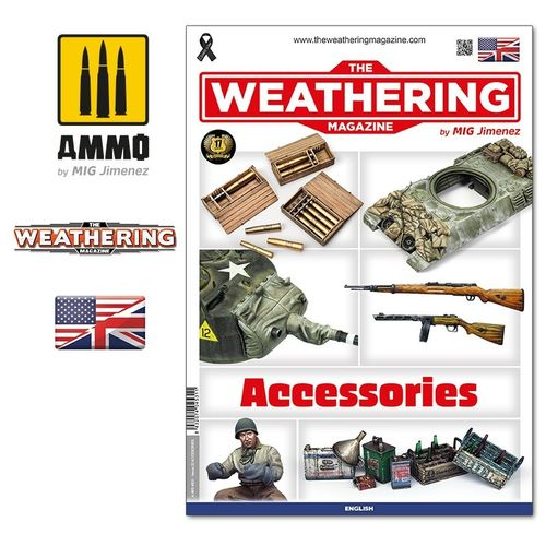 The Weathering Magazine Issue 32: Accessories