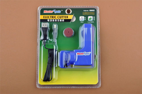 Master Tools: Electric Cutter
