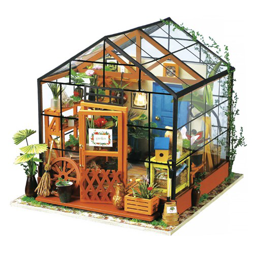 KATHY`S GREEN HOUSE